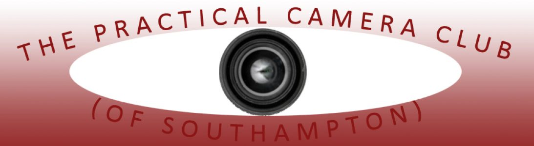 The Practical Camera Club (of Southampton)